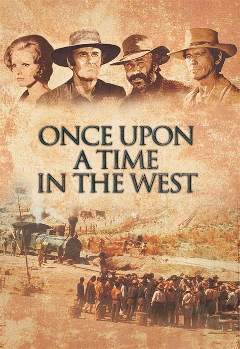 Once Upon Time West by 301 Moved Permanently