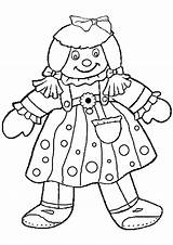 Coloring Doll Pages Baby Chucky Rag Dolls Printable Print Marie American Getcolorings Cat Paper Animal Getcoloringpages sketch template