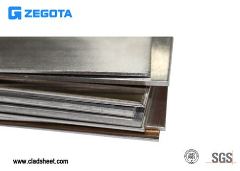 high quality clad metal sheet excellent performance  moq