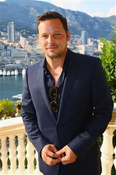 justin chambres justin chambers pictures 54th monte carlo television