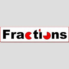 Why Do Kids Fear And Struggle With Fractions?