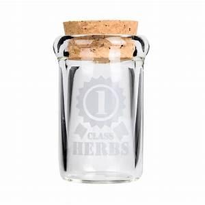 Jarre En Verre : jarre en verre weedjar first class disponible sur s factory ~ Teatrodelosmanantiales.com Idées de Décoration