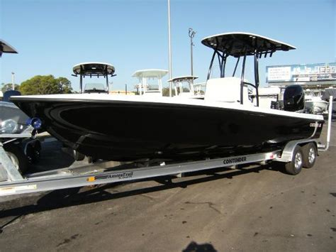 Bay Boats On Sale by Contender 25 Bay Boats For Sale Boats