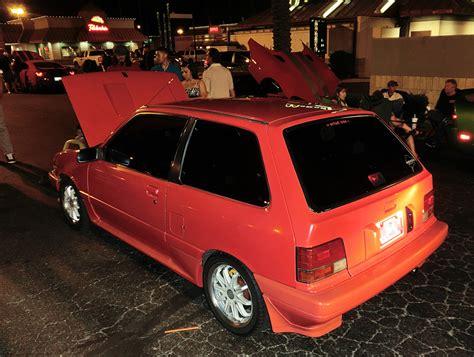 Suzuki Forsa by Suzuki Forsa Cultus Chevy Sprint Turbo Genho
