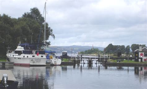 Boat Basin Entrance by Photographs Of Bowling Basin At The Western Entrance Of