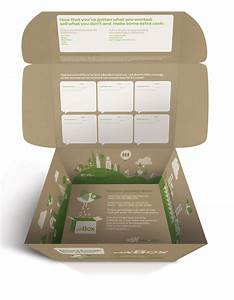 eBay Promotes Green Packaging with Eco Boxes - The ...