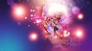 Varus Heartseeker ~ League of legends - Wallpaper by Aynoe ...