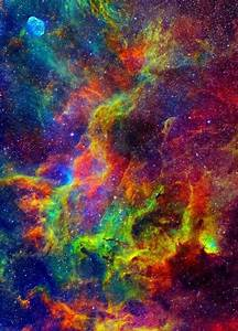 Tulip Nebula, super cool galaxy | Amazing things in the ...
