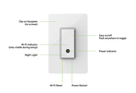 belkin wemo light switch 10 outstanding home automation tech gadgets
