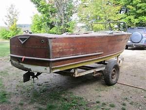 Century Resorter 18 1955 For Sale For  1
