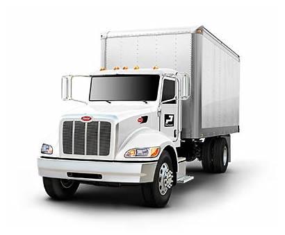 Truck Straight Rental Trucks Peterbilt Commercial Cars