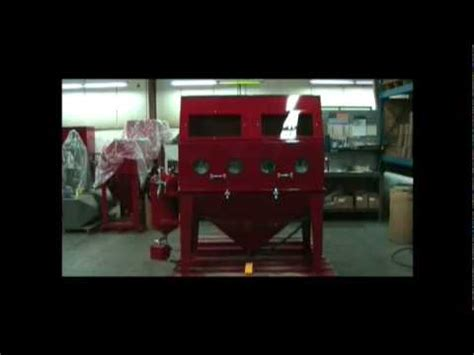 soda blasting cabinet harbor freight soda blasting cabinet how to save money and do it yourself