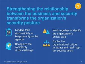 Continuous Cyber Attacks: Engaging Business Leaders for ...