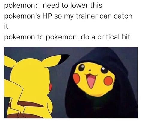 Polemon Meme - go 25 pokemon memes that are guaranteed to boost your stats dorkly post