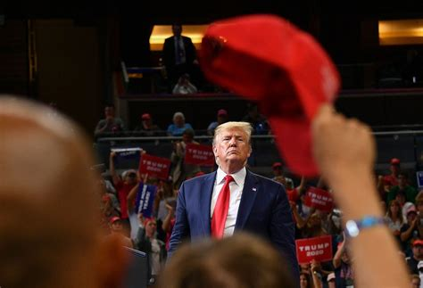 trump rally president donald campaign orlando election topshot politics democrats crowd want truthout getty fight authoritarian shut down machine june