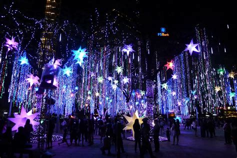 best countries to celebrate christmas in asia
