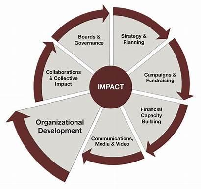 Development Organizational Governance Boards Wheel Effective Impact