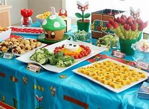 Party Buffet Ideen : kindergeburtstag essen 40 leckere und schnelle ideen f r party fingerfood ~ Markanthonyermac.com Haus und Dekorationen