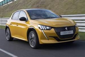 Peugeot 208 Surge Na Argentina E Deve Chegar Em Maio  Diz
