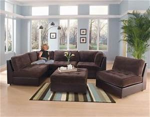 Aarons sofas living room ideas aarons furniture black for Sectional sofa aarons