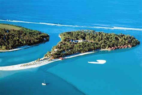 pictures  aitutaki lagoon resort cook islands