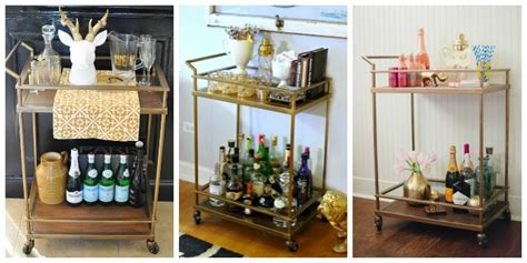 It?s Baaack: The Target Threshold Bar Cart ? GRIT & GLAMOUR