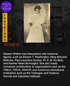19 best images about Black Women Inventions & Patents on ...
