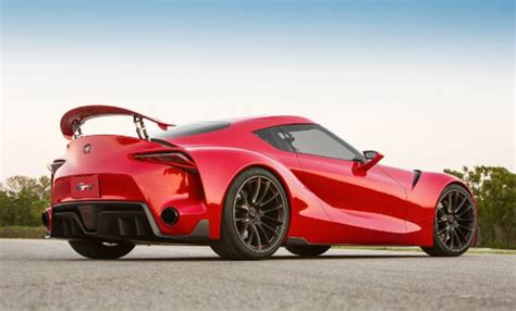 2020 Toyota Supra Price Review Release  Toyota Specs And