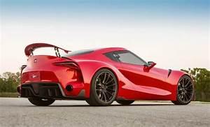 2020 Toyota Supra Price Review Release