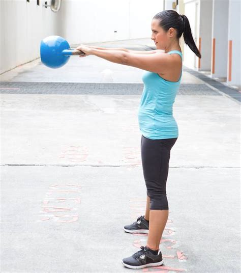 kettlebell swing shoulder glute kettlebells training scared why shouldn anatomy stability muscle engagement workouts fitness