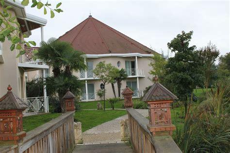 Les Jardins De Beauval Hotel Restaurant *** Aux