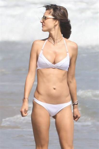 Bikini Ambrosio Alessandra Beach Malibu Gotceleb Fun