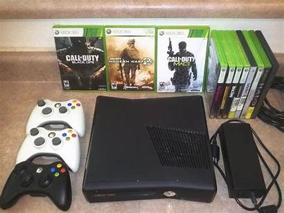 Xbox 360 Games Slim Controllers Edited Reason