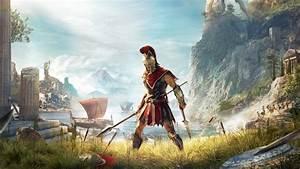 Assassin's Creed Odyssey, Análisis. ¿El mejor de la saga ...