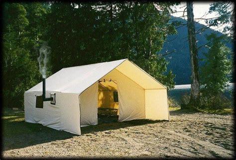 deluxe wall tents suncruiser