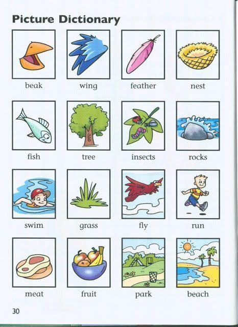 Engels Leren Werkbladen by Engels Leren Aan Kleuters School Engels