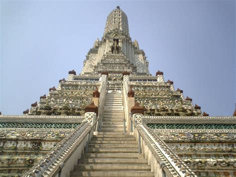 20 Wat Arun Wallpapers Hd Widescreen Desktop Backgrounds