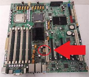 Hp Xw8600 Motherboard Won U0026 39 T Post - Hp Support Forum