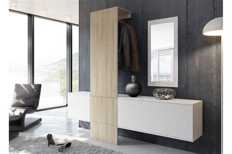 rangement de chambre a coucher meuble d 39 entrée vestiaire design trendymobilier com