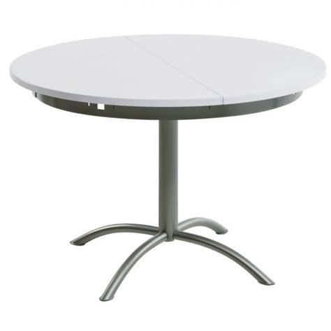 table ronde cuisine table ronde cuisine avec rallonges table de lit
