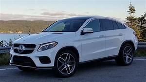 Gle Mercedes Coupe : 2016 mercedes benz gle coupe first drive review ~ Medecine-chirurgie-esthetiques.com Avis de Voitures