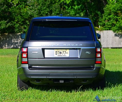 range rover back 2016 range rover lwb 2016 html autos post