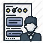 Appraisal Icon Premium Icons
