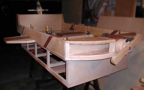 airplane bed woodworking blog  plans
