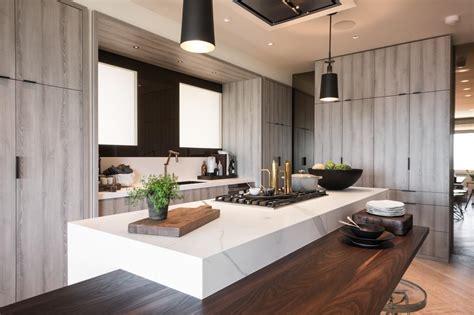 modern sleek kitchen design sleek modern kitchen incorporates state of the 7769