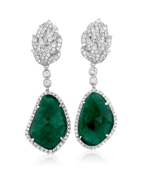 Yael Designs Launches Emerald Slice Jewelry Collection for ...
