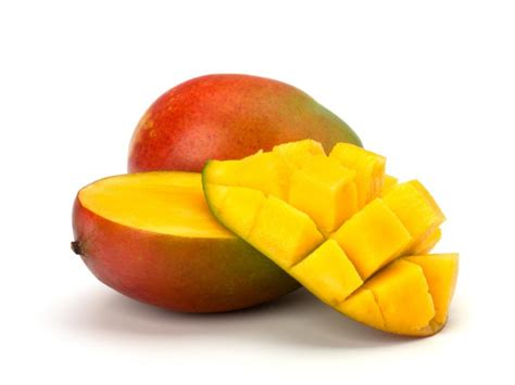 Mangos Nutrition Information