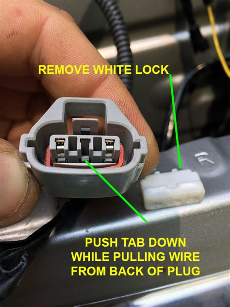 tundra led headlight wiring info  diagrams page