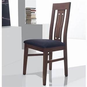 Chaise Tissu Salle A Manger : chaise salle manger mobilier ~ Teatrodelosmanantiales.com Idées de Décoration