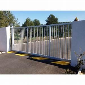 Portail Sur Mesure : portail industriel sur mesure cholistan 12000 portes de ~ Melissatoandfro.com Idées de Décoration